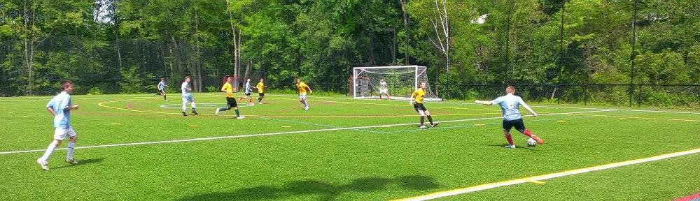 Dave DeCew Soccer